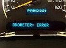 GM Odometer Mileage Correction Service