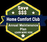 Home Comfort Club
