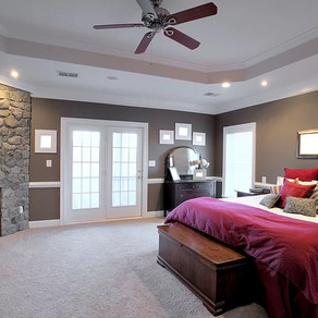 Achieving Energy Efficiency: Partnering A/C With Ceiling Fans