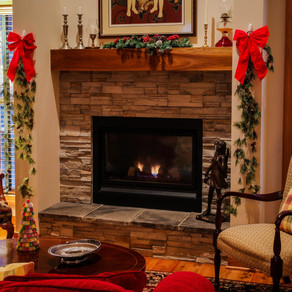 Virginia Air Heating and Cooling Gas Fireplace Cleaning