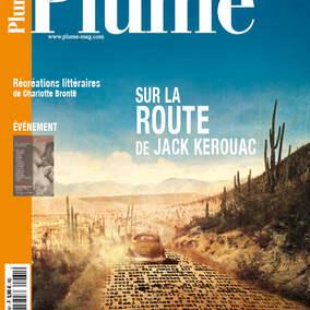 PLUME Conception de magazine