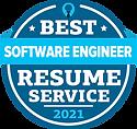 Best software engineer resume writing se