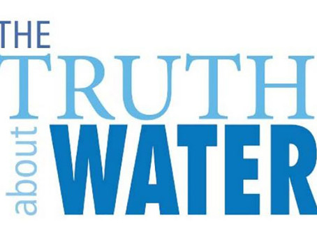 TRUE STATE OF THE WATER
