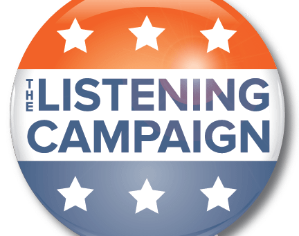 OYSTER BAY DEMS LAUNCH FIRST OFFICAL LISTENING CAMPAIGN