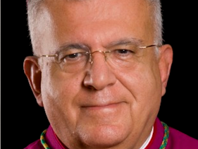 Details Set for Visit by Archbishop J. Augustine Di Noia, OP
