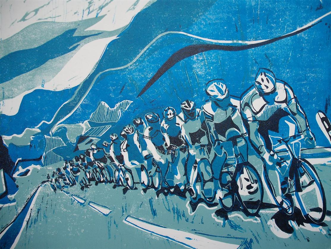 Tour de Force, 2012