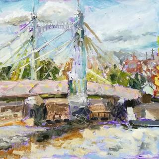 August Albert Bridge