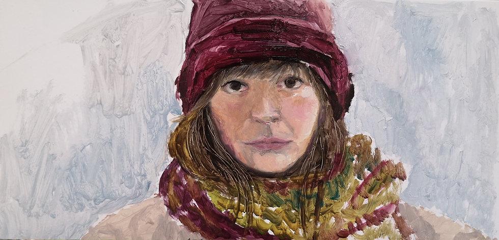 Self Portrait in Knitwear