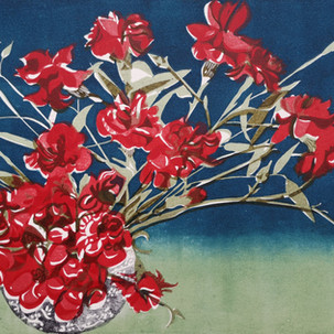 Carnations (for K.F)