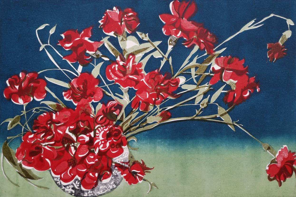 Carnations, 2019