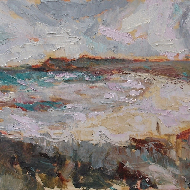 Constantine Bay (study)