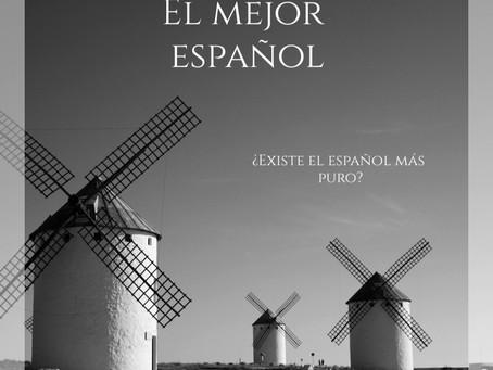 El mejor español