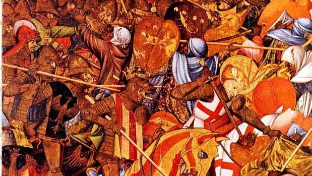 Reconquista - Battle image