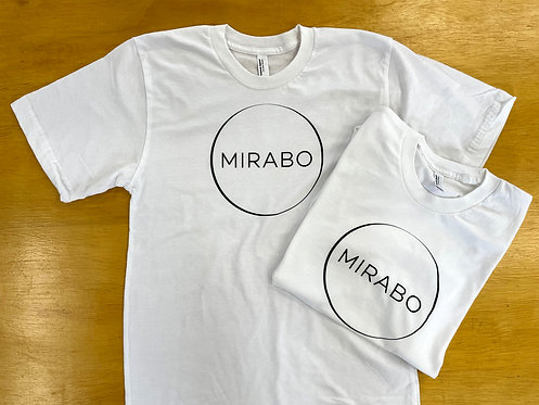 Mirabo Tee