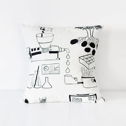 Throw Pillow II
