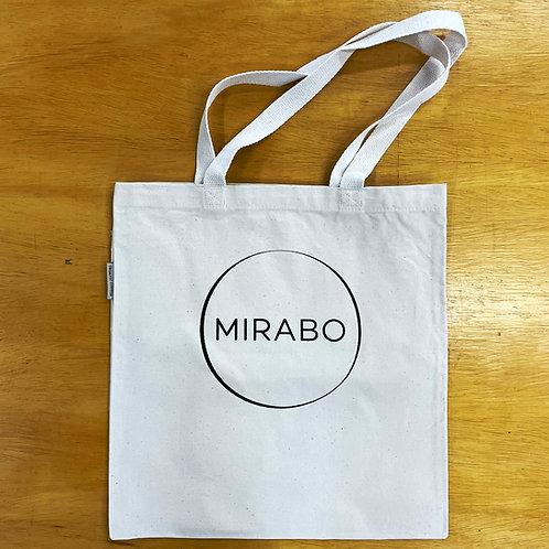 Mirabo Tote Bag