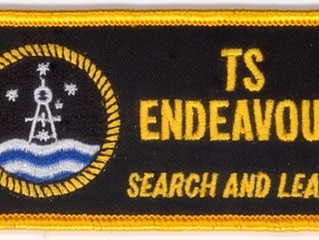 TS Endeavour looking for more staff