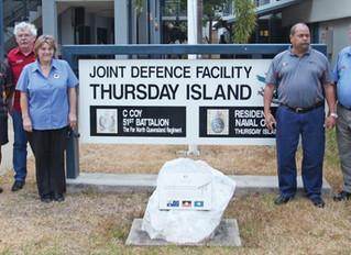 RSL Chapter for Torres Strait