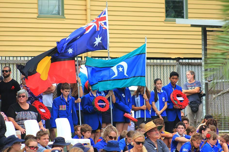 Cooktown schools well represented
