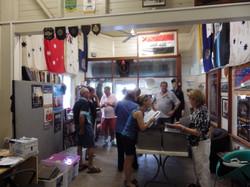 Registration@ Cooktown RSL