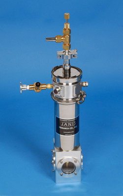 SuperTran Continuous Flow Cryostat Systems