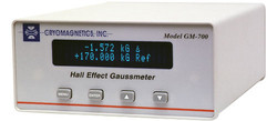 Magnetic Field Monitoring & Control
