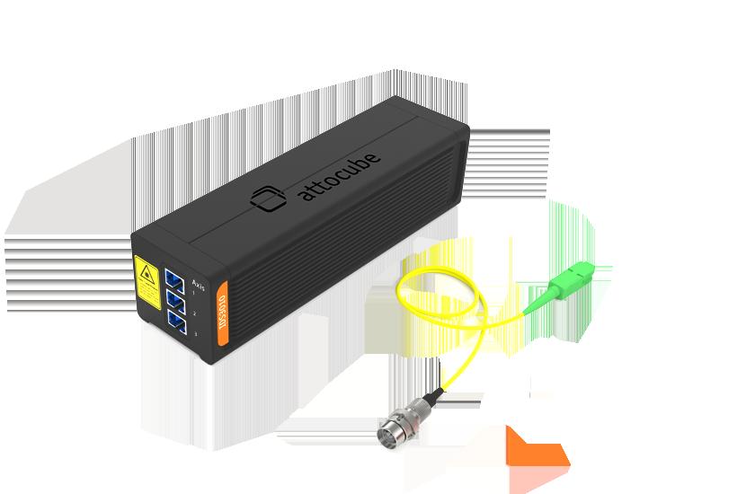 Displacement Sensor