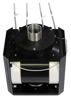Multi-axis Vector Magnet