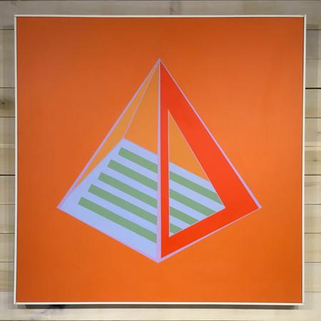 Pyramid 7