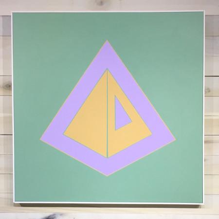 Pyramid 6