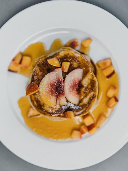 Luxury retreat breakfast by Bloom Kitchen