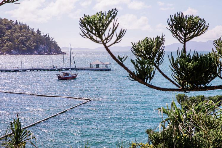 Picnic Bay, Magnetic Island