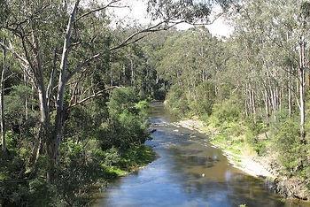 SignificantPlaces_Yarra_River_Pound_Bend
