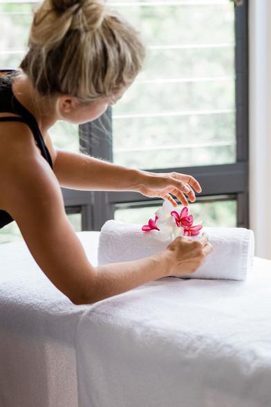 luxury massage