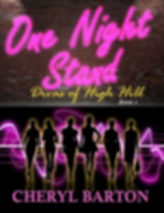 Divas of High Hill Book 5 One Night Stan