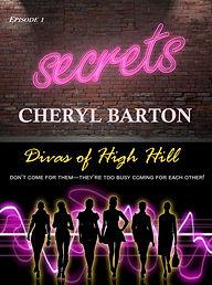 Divas of High Hill Book 1 Secrets (2).jp