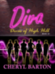 Divas of High Hill Book 12 Diva 102619 (