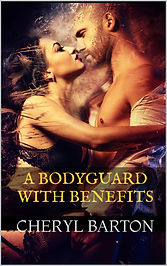 A Bodyguard with Benefits Cover 021319.j