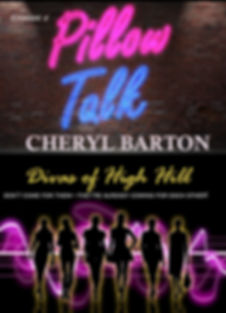 Divas of High Hill Book 2 Pillow Talk (2