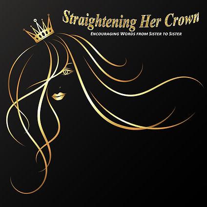 Straightening Her Crown Compilation 0301