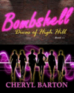 Divas of High Hill Book 11 Bombshell 102