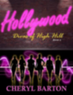 Divas of High Hill Book 4 Hollywood 1026