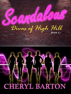 Divas of High Hill Book 3 Scandalous 102