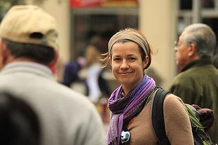Kormos Edit - Online magyar kultúra tanítása