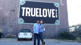 True Love Sign, Waco, TX