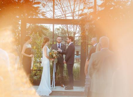 Weddings vs. Intimate Weddings vs. Elopements
