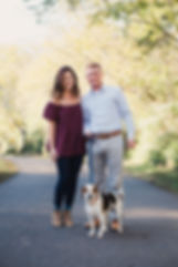 Murfreesbor Greenway Couples Session