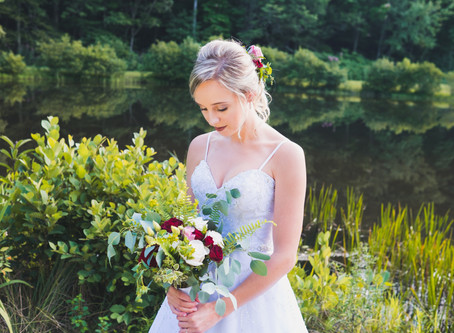 Blue Ridge Parkway Bridal