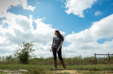 2015 Self Portrait in Texas