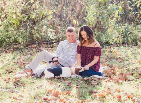 Katie & Corey Garner